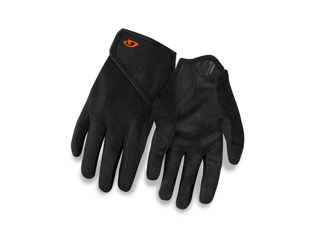 Giro DND II Gloves Junior black